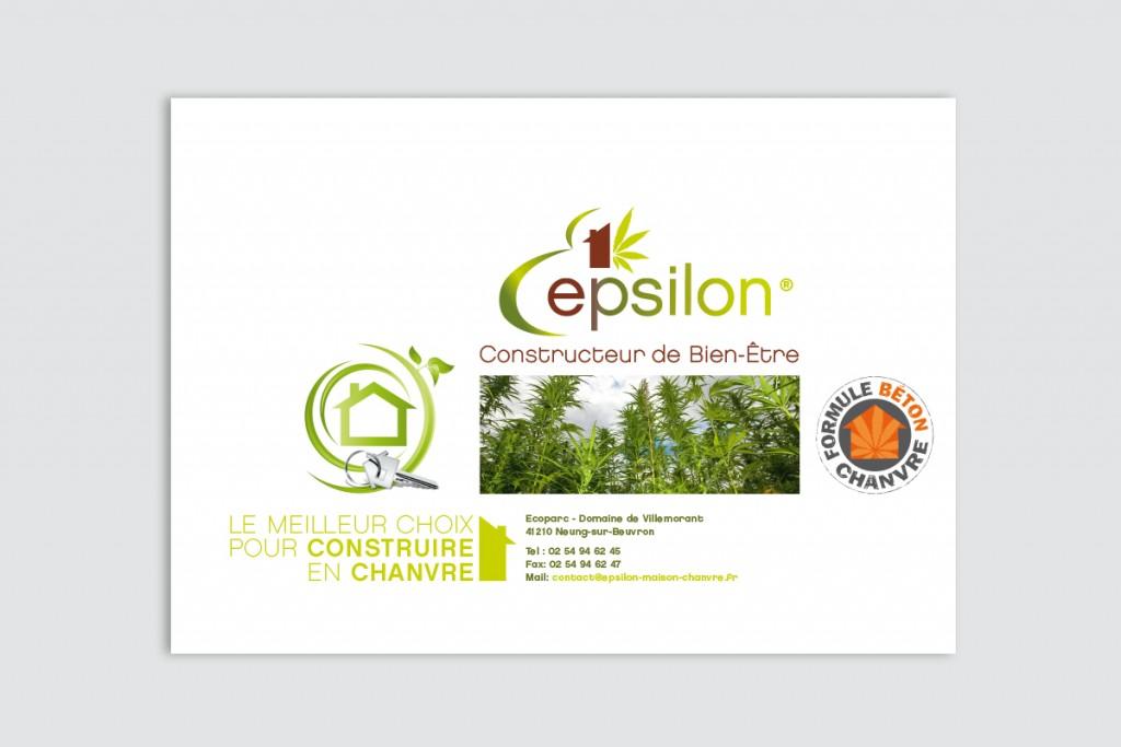 Dos-epsilon