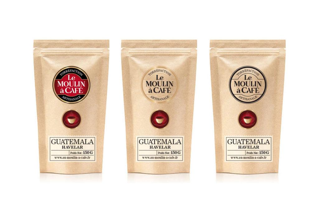 Logo_Le Moulin à café_packaging