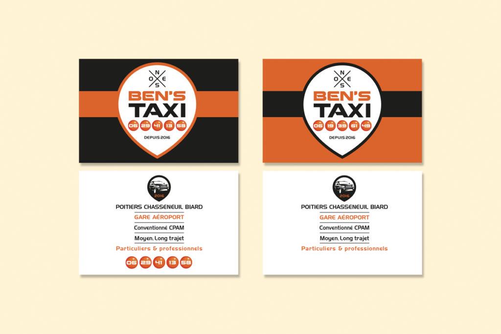 Ben's Taxi_cartes copie