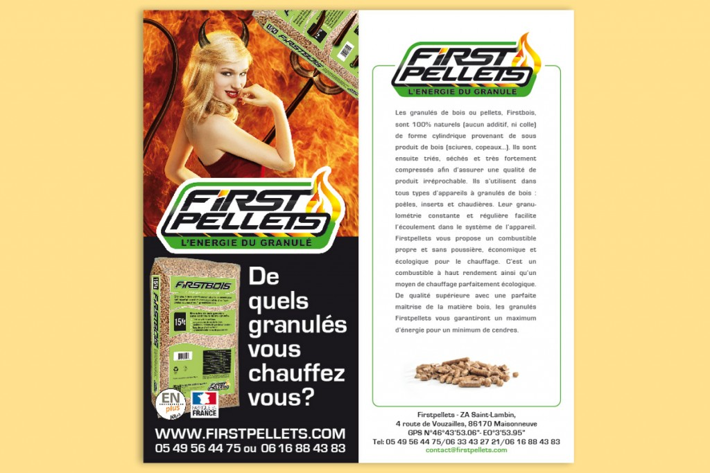 firstpellets