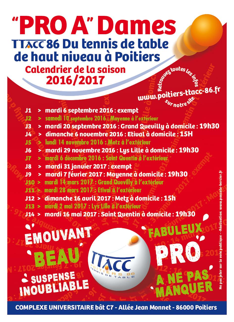 Flyer TTACC pour le club : http://www.poitiers-ttacc-86.fr/