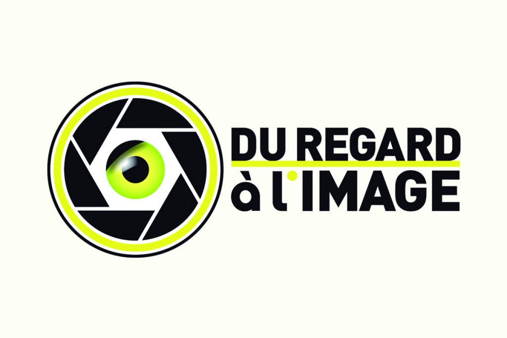 Logo : «Du regard à l'image»