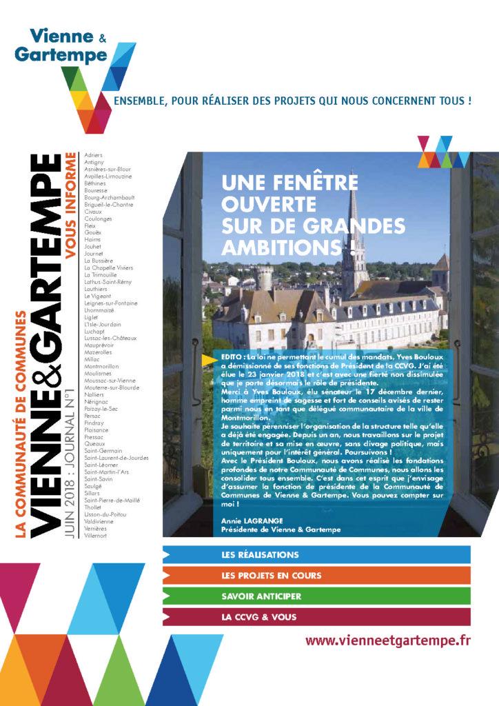 Bulletin N°1_CCVG