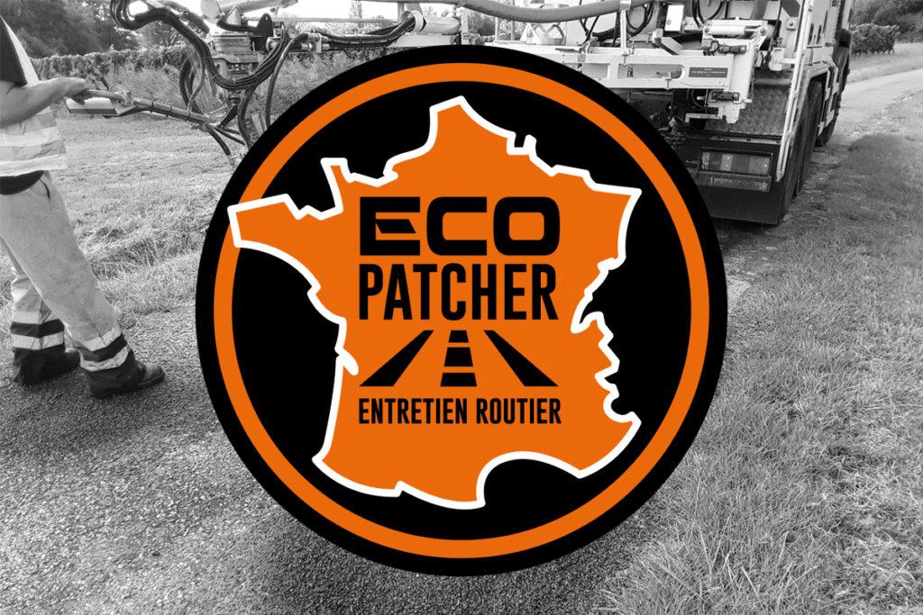 Eco Patcher, réparation de routes