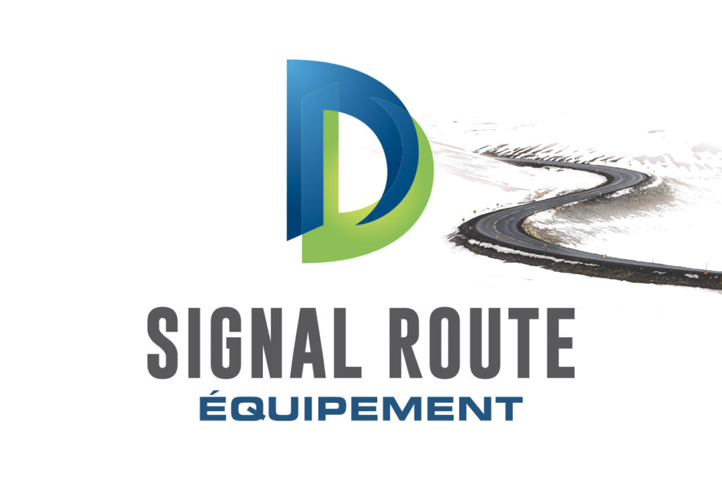 Signal Route Equipement